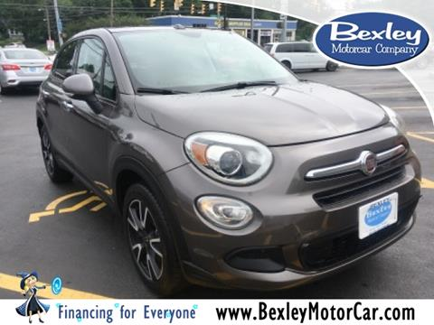 2016 FIAT 500X for sale in Columbus, OH