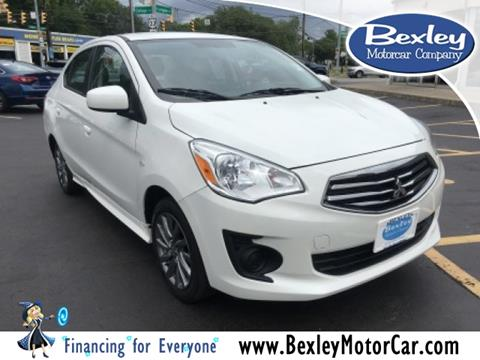 2018 Mitsubishi Mirage G4 for sale in Columbus, OH