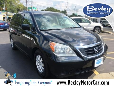 2009 Honda Odyssey for sale in Columbus, OH
