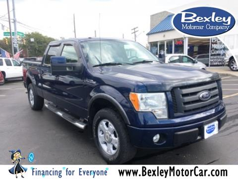 2009 Ford F-150 for sale in Columbus, OH