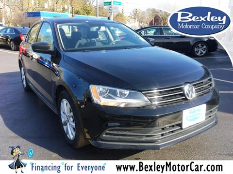 2015 Volkswagen Jetta for sale in Columbus, OH