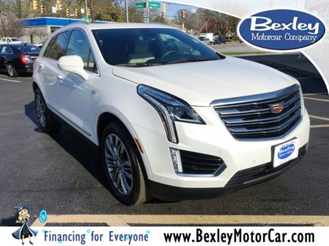 2017 Cadillac XT5 for sale in Columbus, OH