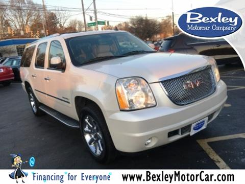 2011 GMC Yukon XL for sale in Columbus, OH
