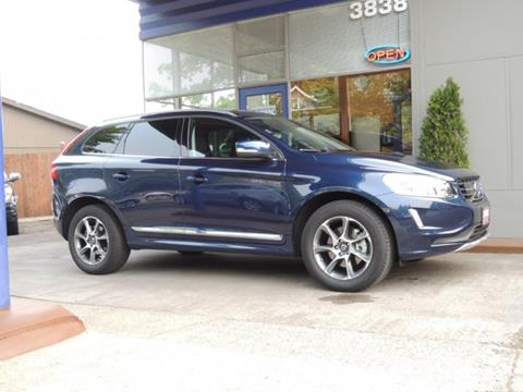 2015 Volvo XC60 for sale in Portland, OR