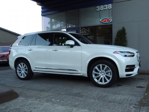 2017 Volvo XC90 for sale in Portland, OR