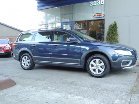 2010 Volvo XC70 for sale in Portland, OR