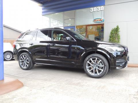 2016 Volvo XC90 for sale in Portland, OR