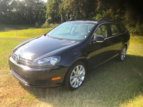 2013 Volkswagen Jetta for sale in Lutz, FL