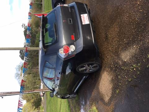 2009 Pontiac Vibe for sale in Forest, MS