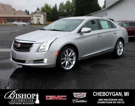 2016 cadillac xts for sale in michigan. Black Bedroom Furniture Sets. Home Design Ideas