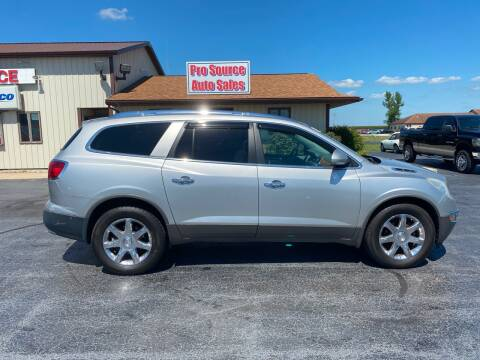 2008 Buick Enclave for sale at Pro Source Auto Sales in Otterbein IN
