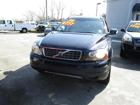 2008 Volvo XC90 for sale at Max Quality Auto in Baton Rouge LA