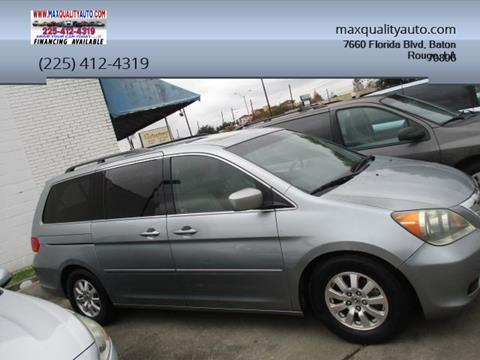 2008 Honda Odyssey for sale in Baton Rouge, LA
