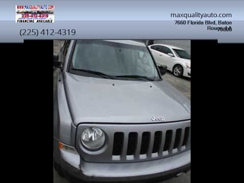 2014 Jeep Patriot for sale in Baton Rouge, LA