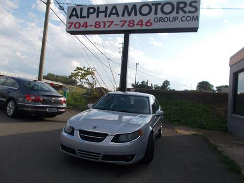 2009 Saab 9-5 for sale in Charlotte, NC
