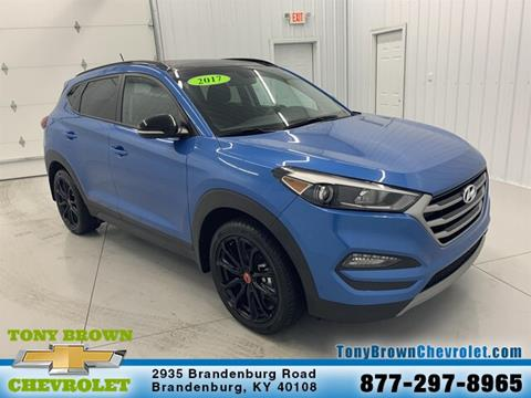 2017 Hyundai Tucson for sale in Brandenburg, KY