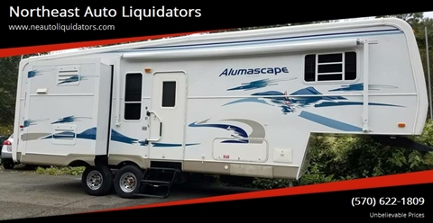RVs & Campers For Sale in Pottsville, PA - Northeast Auto