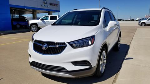 2018 Buick Encore for sale in Bowie, TX