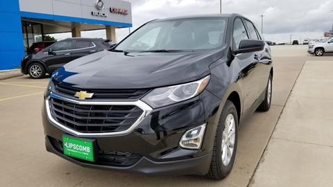 2019 Chevrolet Equinox for sale in Bowie, TX