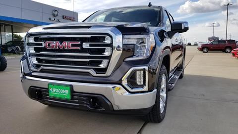 2019 GMC Sierra 1500 for sale in Bowie, TX