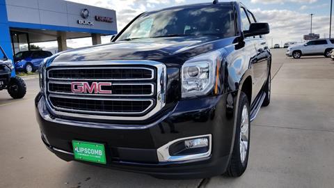 2019 GMC Yukon XL for sale in Bowie, TX