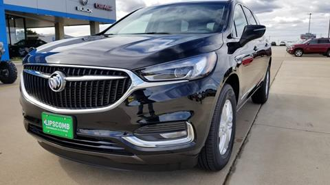 2019 Buick Enclave for sale in Bowie, TX