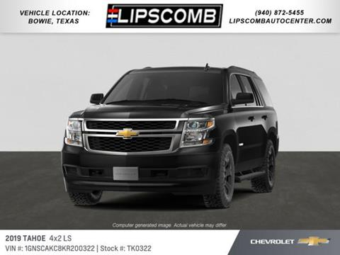 Chevrolet Tahoe For Sale Carsforsale Com