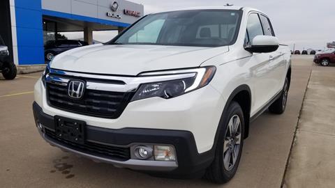 2019 Honda Ridgeline for sale in Bowie, TX