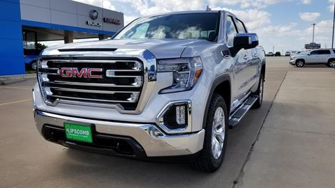 2019 GMC Sierra 1500 for sale in Bowie, TX