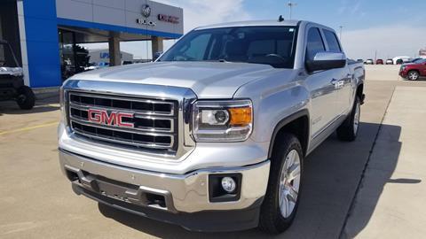 2014 GMC Sierra 1500 for sale in Bowie, TX