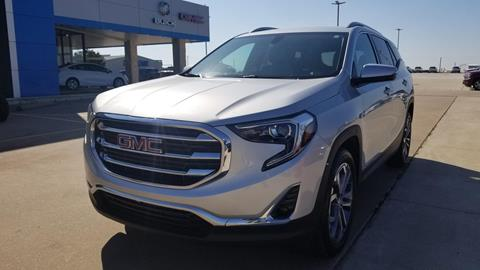 2018 GMC Terrain for sale in Bowie, TX
