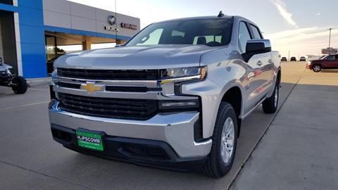 2019 Chevrolet Silverado 1500 for sale in Bowie, TX