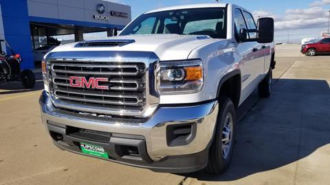 2019 GMC Sierra 2500HD for sale in Bowie, TX