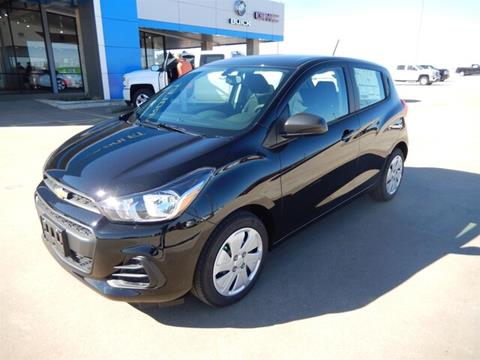 2018 Chevrolet Spark for sale in Bowie, TX
