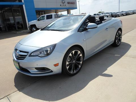 2018 Buick Cascada for sale in Bowie, TX