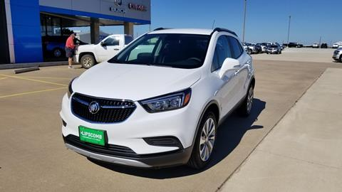 2019 Buick Encore for sale in Bowie, TX