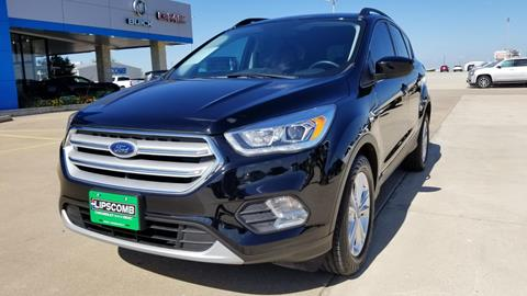 2018 Ford Escape for sale in Bowie, TX