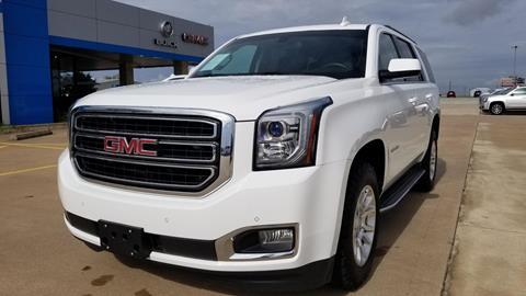 2015 GMC Yukon for sale in Bowie, TX