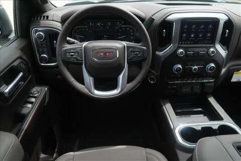 2020 GMC Sierra 1500