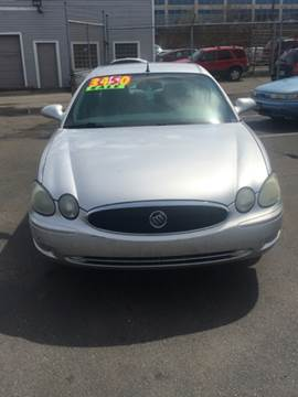 2005 Buick LaCrosse for sale at Rod's Automotive in Cincinnati OH