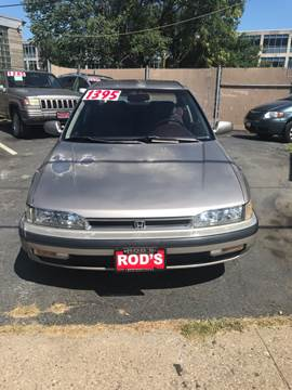 1991 Honda Accord for sale in Cincinnati, OH