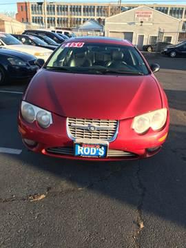 2000 Chrysler 300M for sale at Rod's Automotive in Cincinnati OH