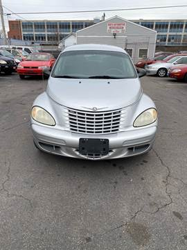 2005 Chrysler PT Cruiser for sale at Rod's Automotive in Cincinnati OH