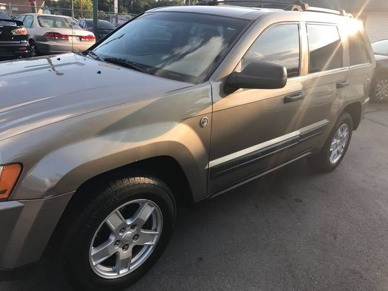 2005 Jeep Grand Cherokee 4dr Laredo 4WD SUV   Indianapolis IN
