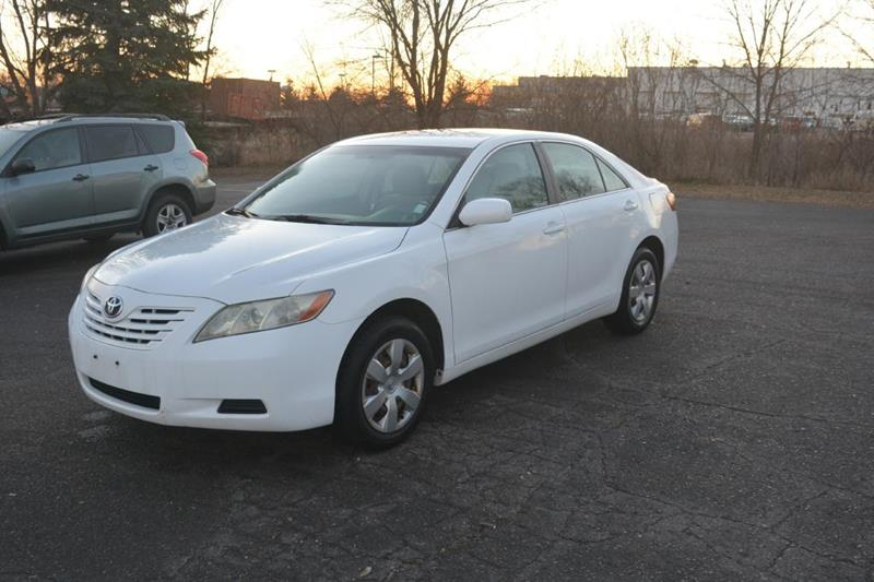 2007 Toyota Camry For Sale >> 2007 Toyota Camry Ce In Elk River Mn Cheapest Cars Ever