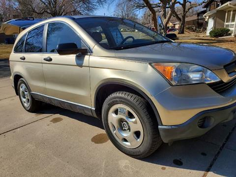 2008 Honda CR-V for sale in Elk River, MN