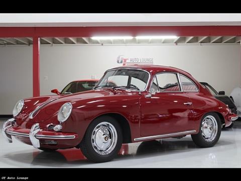 1963 Porsche 356 for sale in Rancho Cordova, CA