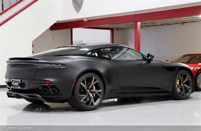 2019 Aston Martin DBS 8