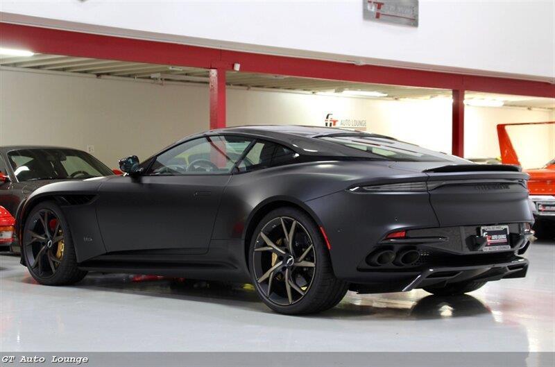 2019 Aston Martin DBS 6