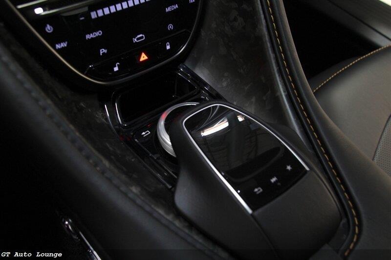 2019 Aston Martin DBS 51